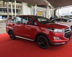 Toyota Innova G Venturer 2018 phiên bản đặc biệt 2 màu đỏ, đen giá 855 triệu tại Hà Nội