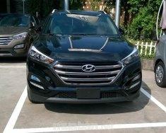 Cần bán xe Hyundai Tucson năm 2018, màu đen, nhập khẩu giá 760 triệu tại Đà Nẵng