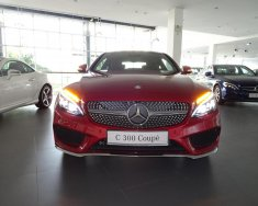 Mercedes Benz C300 Coupe - giao ngay giá 2 tỷ 699 tr tại Tp.HCM