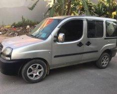 Bán Fiat Doblo sản xuất 2002, màu bạc giá 85 triệu tại Hải Phòng