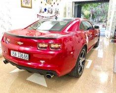 Bán Chevrolet Camaro 3.6 2010, màu đỏ, nhập khẩu nguyên chiếc giá 1 tỷ 290 tr tại Tp.HCM