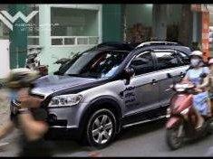 Cần bán lại xe Chevrolet Captiva sản xuất 2009 như mới, giá 375tr giá 375 triệu tại Đà Nẵng
