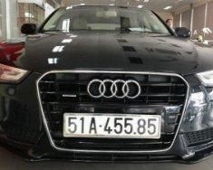Bán Audi A5 2012, màu đen, nhập khẩu giá 1 tỷ 260 tr tại Tp.HCM