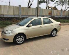 Cần bán lại xe Toyota Vios năm sản xuất 2006 giá 185 triệu tại Vĩnh Phúc