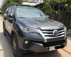 Bán Toyota Fortuner G 2.4 năm sản xuất 2017 giá 1 tỷ 88 tr tại Bình Dương