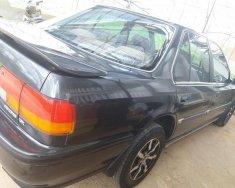 Cần bán xe Honda Accord 1992, màu đen, nhập khẩu, xe gia đình giá 149 triệu tại Lâm Đồng
