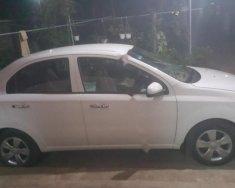 Bán Daewoo Gentra 2009, màu trắng, giá cạnh tranh giá 240 triệu tại Lâm Đồng