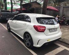 Bán xe Mercedes A250 Sport AMG đời 2014, màu trắng, nhập khẩu nguyên chiếc giá 950 triệu tại Hà Nội
