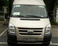 Ford Transit 2012 chuyên chở Nhật- 479 triệu giá 479 triệu tại Hà Nội