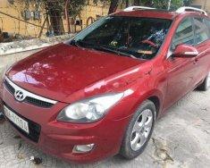 Bán Hyundai i30 2010, màu đỏ, xe nhập giá 412 triệu tại Hà Nội