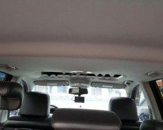 Cần bán Hyundai Santa Fe SLX eVGT năm sản xuất 2009, màu bạc, xe nhập giá cạnh tranh giá 695 triệu tại Hà Nội