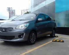 Xe Mitsubishi Attrage 1.2L nhập khẩu Thái Lan, giá ưu đãi chỉ từ 410tr giá 410 triệu tại Tp.HCM
