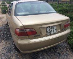 Cần bán xe Fiat Albea đời 2006, màu vàng giá 98 triệu tại Hà Nội