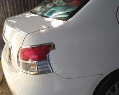 Bán gấp Toyota Vios đời 2009, màu trắng giá 280 triệu tại Đà Nẵng