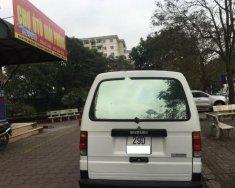 Cần bán lại xe Suzuki Super Carry Van 2011, màu trắng giá 188 triệu tại Hà Nội