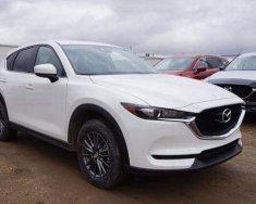 Mazda Hải Phòng bán Mazda CX-5 all new 2018, giá siêu hấp dẫn, chỉ cần trả trước 200 tr. LH 0938902807 giá 899 triệu tại Hải Phòng