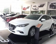Mazda Hải Phòng bán xe Mazda 3 2018 mới 100% đủ màu, ưu đãi cực lớn - LH: 0938.902.807 giá 659 triệu tại Hải Phòng