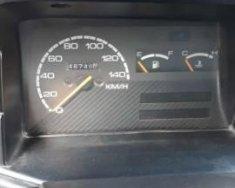 Cần bán lại xe Suzuki Carry năm sản xuất 2007, màu trắng chính chủ, 190 triệu giá 190 triệu tại Tp.HCM