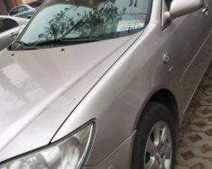 Cần bán xe Toyota Camry 2.4 năm sản xuất 2003, số sàn, giá 320tr giá 320 triệu tại Hà Nội