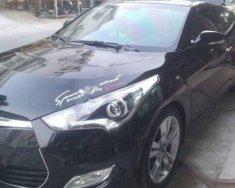 Xe Hyundai Veloster 1.6 AT đời 2012, màu đen, xe nhập giá 588 triệu tại Cần Thơ