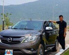 Cần bán lại xe Mazda BT 50 đời 2016, giá tốt giá 490 triệu tại Đà Nẵng