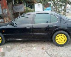 Cần bán gấp Nissan Cefiro năm 1996, màu đen giá Giá thỏa thuận tại Hà Nội