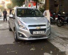 Bán Chevrolet Spark năm sản xuất 2015, màu bạc chính chủ giá 299 triệu tại Đà Nẵng
