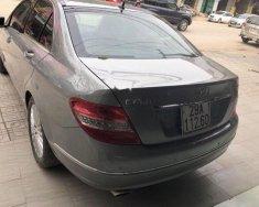 Cần bán lại xe Mercedes C250 năm sản xuất 2010, màu bạc, giá tốt giá 572 triệu tại Thái Nguyên