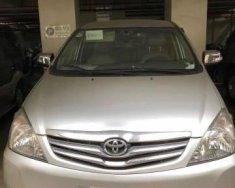 Cần bán xe Toyota Innova 2009 số sàn, giá 0tr giá Giá thỏa thuận tại Tp.HCM