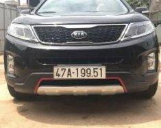 Bán xe Kia Sorento năm 2017, màu đen giá 760 triệu tại Đắk Lắk