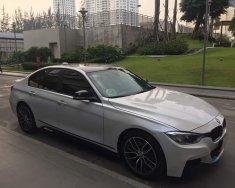 Cần bán xe BMW 3 Series đăng ký 2012, màu trắng nhập khẩu, giá chỉ 890triệu giá 890 triệu tại Tp.HCM