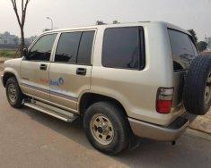 Bán xe Isuzu Trooper sản xuất 2002 số sàn giá 205 triệu tại Hà Nội