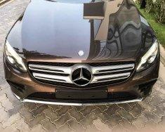 Mercedes-Benz GLC 300 màu nâu 4Matic 2018 giá 2 tỷ 149 tr tại Tp.HCM