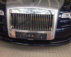 Bán ô tô Rolls-Royce Ghost đời 2015, màu xanh lam nhập khẩu giá 21 tỷ 900 tr tại Tp.HCM