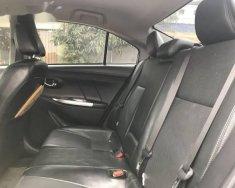 Cần bán xe Toyota Vios 2016, màu bạc, giá tốt giá 522 triệu tại Thái Nguyên