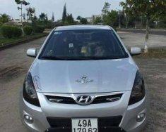 Bán Hyundai i20 sản xuất 2009, màu bạc xe gia đình, giá 330tr giá 330 triệu tại Lâm Đồng