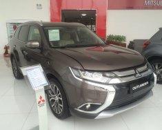 [TP. Hồ Chí Minh] Mitsubishi Outlander 2.0 CVT Premium, giá tốt, hỗ trợ cho vay 80% xe giá 941 triệu tại Tp.HCM