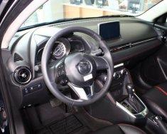 Cần bán Mazda 2 1.5 AT sản xuất năm 2018, màu xanh lam giá cạnh tranh giá 499 triệu tại Cần Thơ