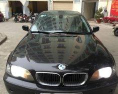 Bán BMW 3 Series 318i sản xuất năm 2003, màu đen, xe nhập  giá 230 triệu tại Hà Nội