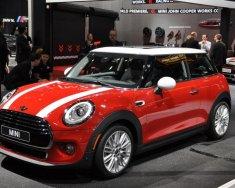 Mini Cooper 3 cửa đỏ 1.5L, bản cao cấp hàng hiếm giá 1 tỷ 599 tr tại Tp.HCM