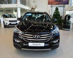 Bán xe Hyundai Santa Fe sản xuất 2017 giá Giá thỏa thuận tại Hà Nội