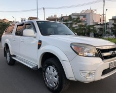 Ranger ĐK 2011 bán tải 5 chỗ 750kg, máy dầu, màu trắng, nhà mua mới giá 355 triệu tại Tp.HCM