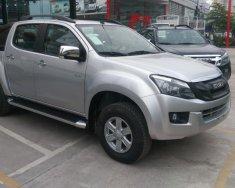 Dmax 2.5MT(4x4), màu bạc, xe nhập giá tốt giao ngay tặng ngay 10tr phụ kiện và 5tr tiền mặt trong tháng giá 655 triệu tại Hà Nội