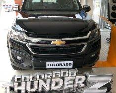 Bán tải Colorado mới, cần CMND, hộ khẩu và đưa trước 10% nhận xe ngay giá 624 triệu tại Bình Phước