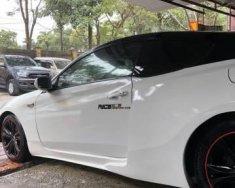 Cần bán gấp Hyundai Genesis đời 2012, màu trắng, giá 620tr giá 620 triệu tại Hà Nội