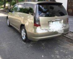 Bán xe Mitsubishi Grandis 2.4 AT đời 2005, màu vàng giá 348 triệu tại Cần Thơ