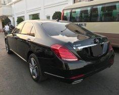 Chính chủ bán xe Mercedes S400 đời 2014, màu đen, nhập khẩu nguyên chiếc giá 2 tỷ 850 tr tại Tp.HCM