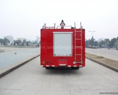 Xe cứu hỏa Dongfeng 10 khối cần bán gấp. Xe nhập khẩu nguyên chiếc. Giá sỉ giá 1 tỷ 900 tr tại Tp.HCM