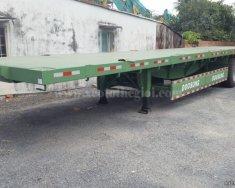 Cần bán lô mooc sàn Doosung 40 feet 3 trục, hàng có sẵn tại bãi, giao hàng toàn quốc. giá 345 triệu tại Vĩnh Long