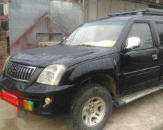 Bán xe Mekong Pronto năm sản xuất 2008, màu đen giá 105 triệu tại Thanh Hóa
